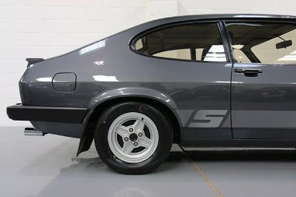 Ford Capri S - Stunning Restored Example 10