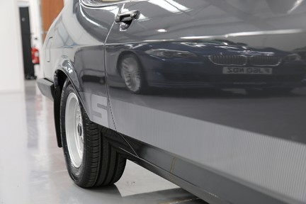 Ford Capri S - Stunning Restored Example 11
