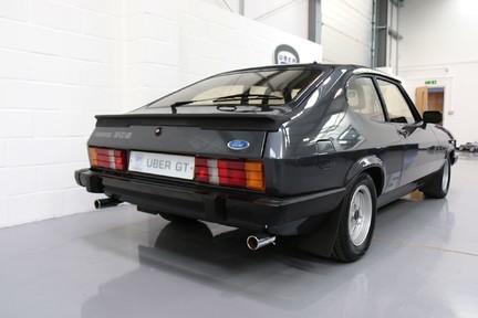 Ford Capri S - Stunning Restored Example 5