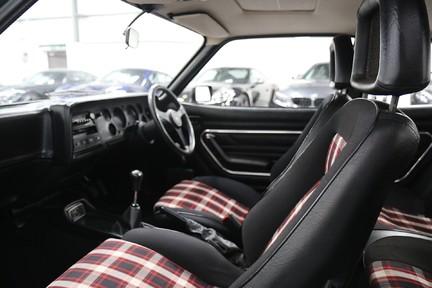 Ford Capri S - Stunning Restored Example 18