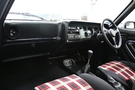 Ford Capri S - Stunning Restored Example 4