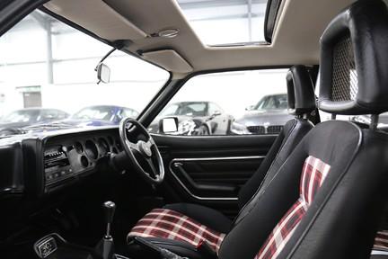Ford Capri S - Stunning Restored Example 8