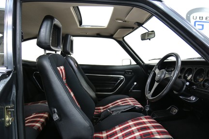 Ford Capri S - Stunning Restored Example 23