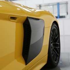 Audi R8 Spyder V10 Quattro with the Ultimate Specification 3