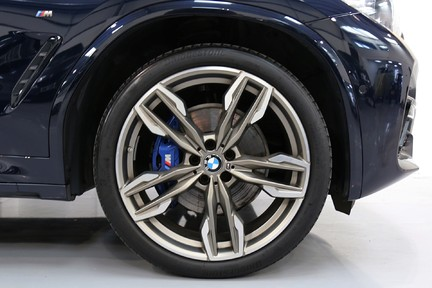 BMW X3 M40i with a Wonderful Specification 8