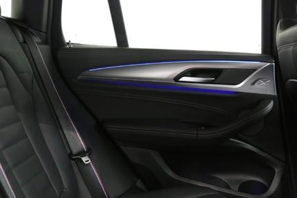BMW X3 M40i with a Wonderful Specification 15