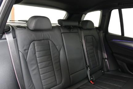 BMW X3 M40i with a Wonderful Specification 18