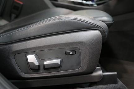 BMW X3 M40i with a Wonderful Specification 21
