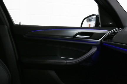 BMW X3 M40i with a Wonderful Specification 23