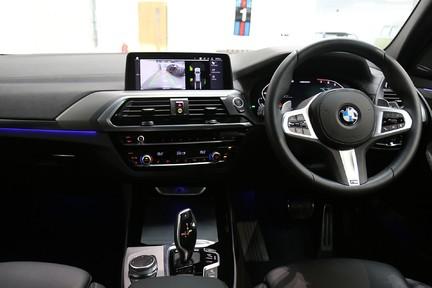 BMW X3 M40i with a Wonderful Specification 24