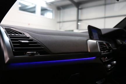 BMW X3 M40i with a Wonderful Specification 27