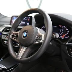 BMW X3 M40i with a Wonderful Specification 3