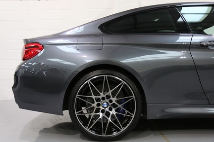BMW M4 Competition - 1 Owner & Extremely Rare 11