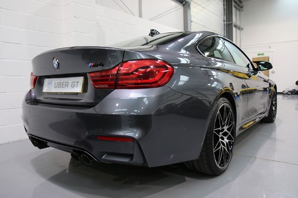 BMW M4 Competition - 1 Owner & Extremely Rare 6