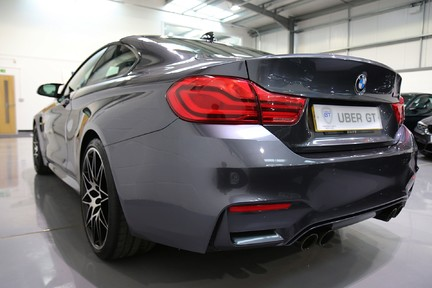 BMW M4 Competition - 1 Owner & Extremely Rare 4