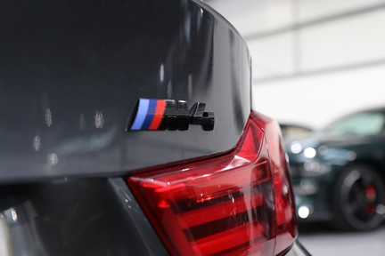 BMW M4 Competition - 1 Owner & Extremely Rare 10
