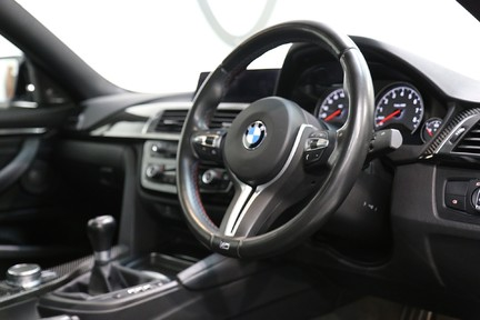 BMW M4 Competition - 1 Owner & Extremely Rare 7