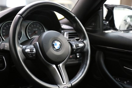 BMW M4 Competition - 1 Owner & Extremely Rare 31