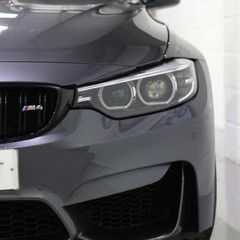 BMW M4 Competition - 1 Owner & Extremely Rare 3