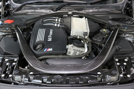 BMW M4 Competition - 1 Owner & Extremely Rare Service History