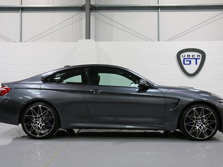 BMW M4 Competition - 1 Owner & Extremely Rare