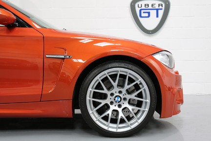 BMW 1 Series M Coupe - Exquisite 2 Owner Example 13