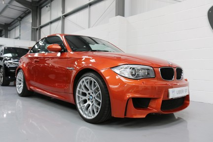 BMW 1 Series M Coupe - Exquisite 2 Owner Example 3