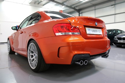 BMW 1 Series M Coupe - Exquisite 2 Owner Example 4
