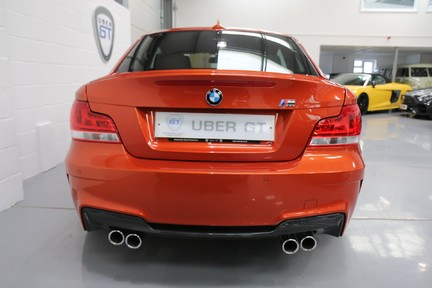 BMW 1 Series M Coupe - Exquisite 2 Owner Example 9