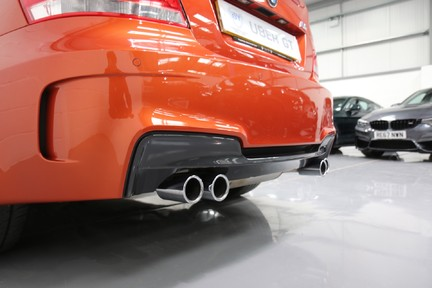 BMW 1 Series M Coupe - Exquisite 2 Owner Example 14