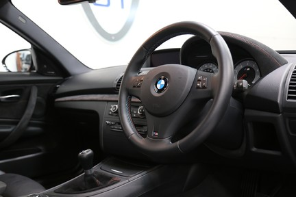 BMW 1 Series M Coupe - Exquisite 2 Owner Example 7