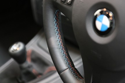 BMW 1 Series M Coupe - Exquisite 2 Owner Example 19