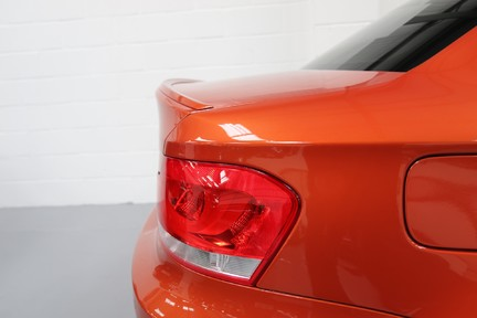 BMW 1 Series M Coupe - Exquisite 2 Owner Example 22