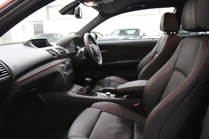 BMW 1 Series M Coupe - Exquisite 2 Owner Example 27