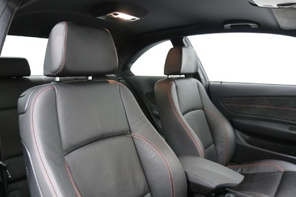 BMW 1 Series M Coupe - Exquisite 2 Owner Example 30