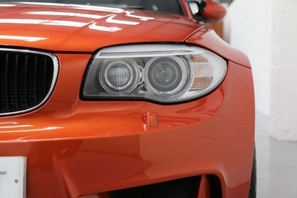 BMW 1 Series M Coupe - Exquisite 2 Owner Example 32