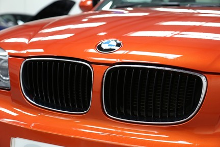 BMW 1 Series M Coupe - Exquisite 2 Owner Example 33