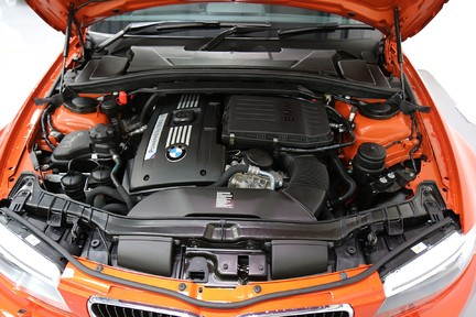 BMW 1 Series M Coupe - Exquisite 2 Owner Example 25