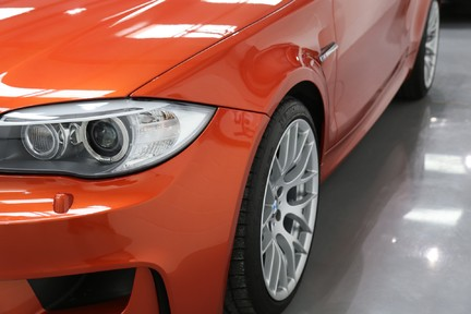 BMW 1 Series M Coupe - Exquisite 2 Owner Example 29