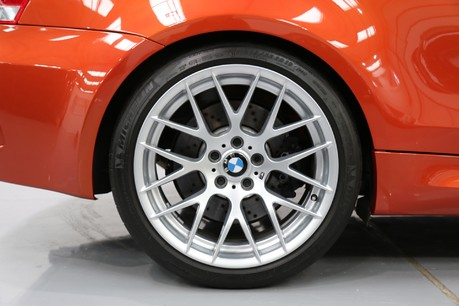 BMW 1 Series M Coupe - Exquisite 2 Owner Example Service History