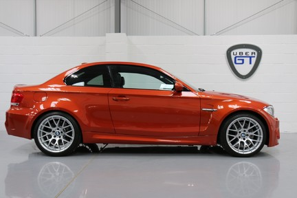 BMW 1 Series M Coupe - Exquisite 2 Owner Example 1