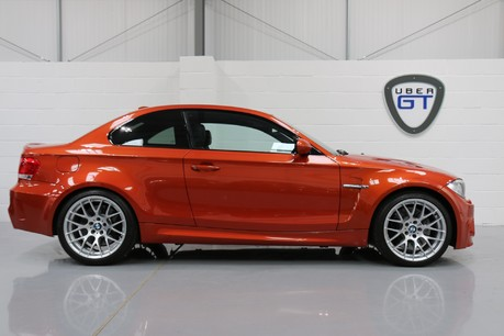 BMW 1 Series M Coupe - Exquisite 2 Owner Example