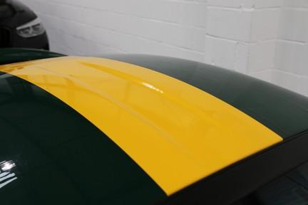 Lotus Elise SC Type 25 Jim Clark Edition 16