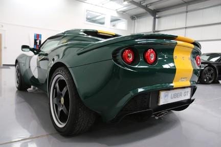 Lotus Elise SC Type 25 Jim Clark Edition 3