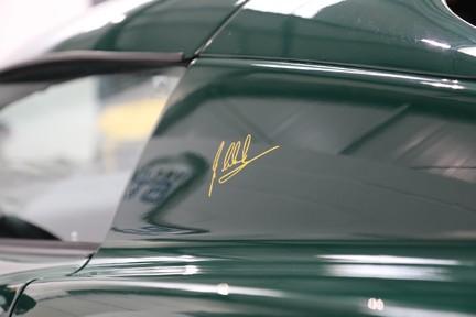Lotus Elise SC Type 25 Jim Clark Edition 18