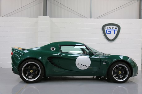 Lotus Elise SC Type 25 Jim Clark Edition