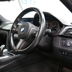 BMW 3 Series 335d xDrive M Sport Touring with A Great Specification 2