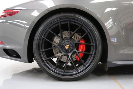 Porsche 911 Carrera GTS with Huge Spec and Just Serviced 14