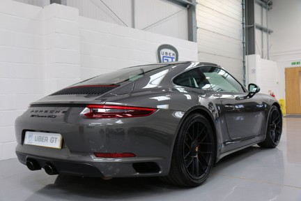 Porsche 911 Carrera GTS with Huge Spec and Just Serviced 6