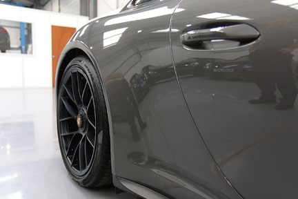 Porsche 911 Carrera GTS with Huge Spec and Just Serviced 15